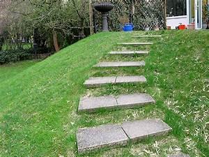 Terrassen Treppen In Den Garten : terrassenbau in berlin terrasse anlegen und bepflanzen terrassenbegr nung sichtschutz ~ Orissabook.com Haus und Dekorationen