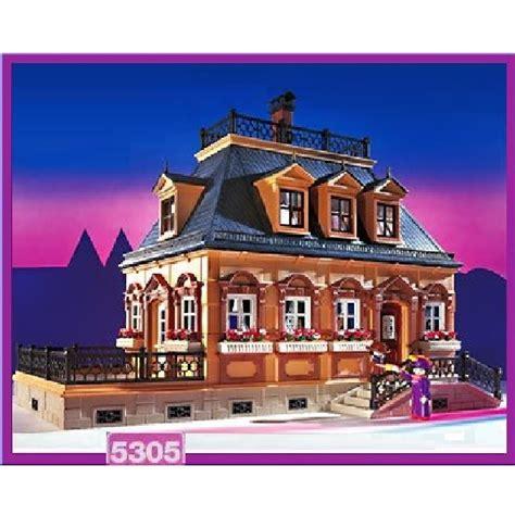 playmobil huis rosa playmobil 5305 mansion victoriana peque 241 a v 2
