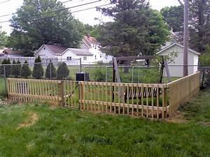 Uncommoncoder, Diy, Garden, Fence