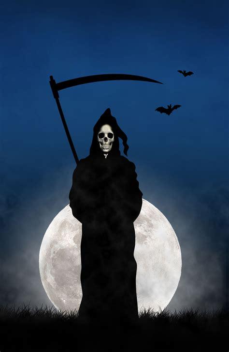 wassermann sensenmann horoskop dieses halloweenkostuem