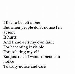 sad b&w poetry | Tumblr