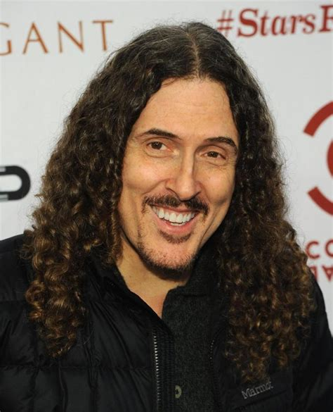 On His Birthday, Seven Times Weird Al Yankovic Was Awesome  Ny Daily News