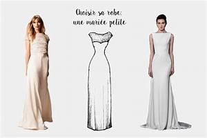 quelle robe quand on est petite With quelle robe de mariée quand on est petite