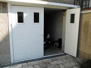 crystal fenetres produits portes de garage With porte de garage battante