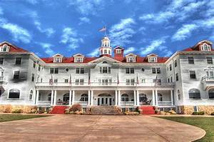 blackwood: The Stanley Hotel - Of Kings And Cars