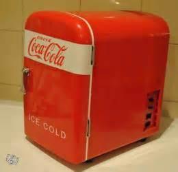 Mini Frigo Coca Cola Coca Cola Mini Frigo Collector Pas Cher