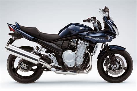 Suzuki Bandit Motorcycle by Sport Bike In Future 2009 Suzuki Bandit 1250s Pictures