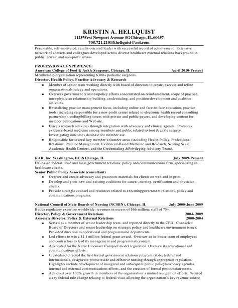 Political Affiliation On Resume by Kah Resume