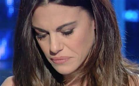Bianca guaccero nasce a bitonto (bari) il 15 gennaio 1981. Bianca Guaccero, ecco la sua grande commozione