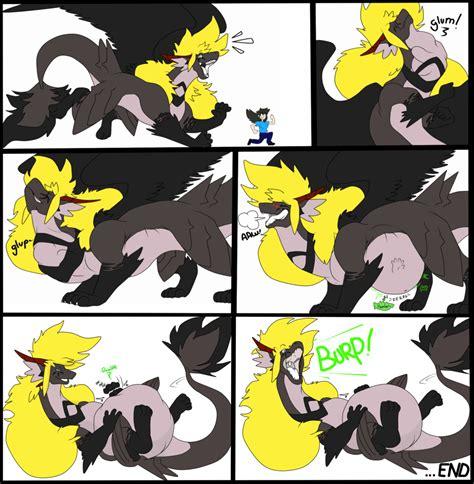 Winder Vore Comic By Sentinelwinder On Deviantart