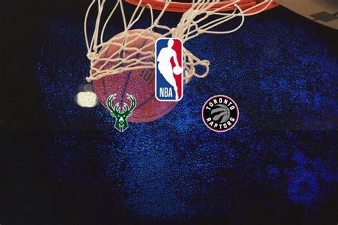 NBA LIVE: Bucks vs Raptors Live stream, watch online ...