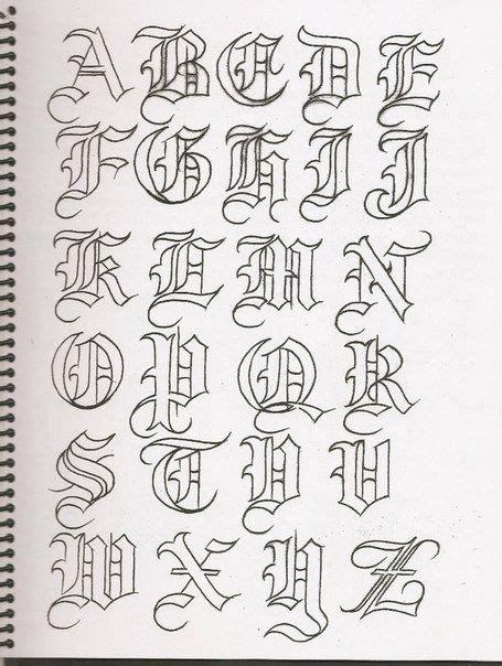 caligraf 237 a abecedarios caligraf 237 a y escritura 237 stica pinte