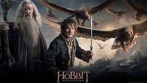 Wallpaper The Hobbit The Hobbit: The Battle of the Five Armies