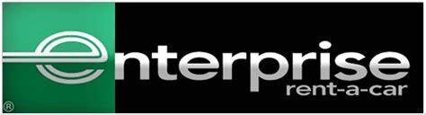 history   logos  enterprise rent  car logos