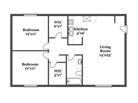 simple  bedroom house plans  kenya tukocoke