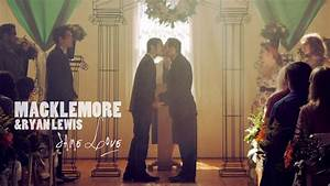 MACKLEMORE - SAME LOVE on Vimeo