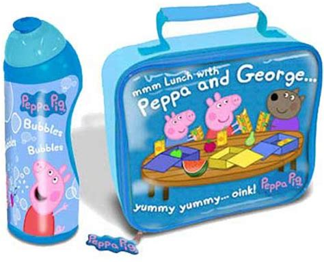 lunch bags for peppa pig lunch boxes peppa pig lunch box exporters
