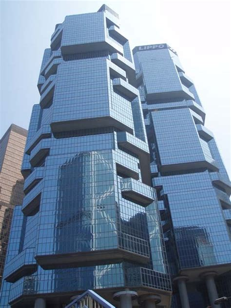 hong kong building  architecture hong kong pictures  architect