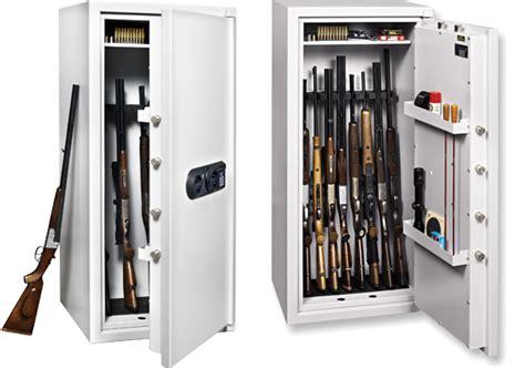 armoire forte pour armes burgw 228 chter ranger i 8s