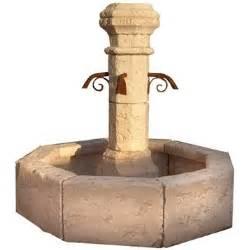 fontaine et cascade d exterieur pierre fonte leroy merlin
