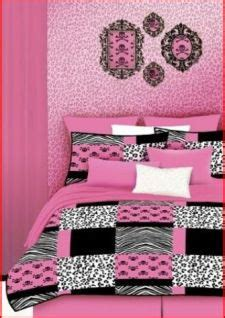 Cheetah Bedroom Decor - 1000 images about cheetah print wall decals on