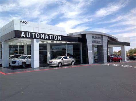 Dealership Las Vegas by Autonation Buick Gmc West Las Vegas Nv 89146 Car