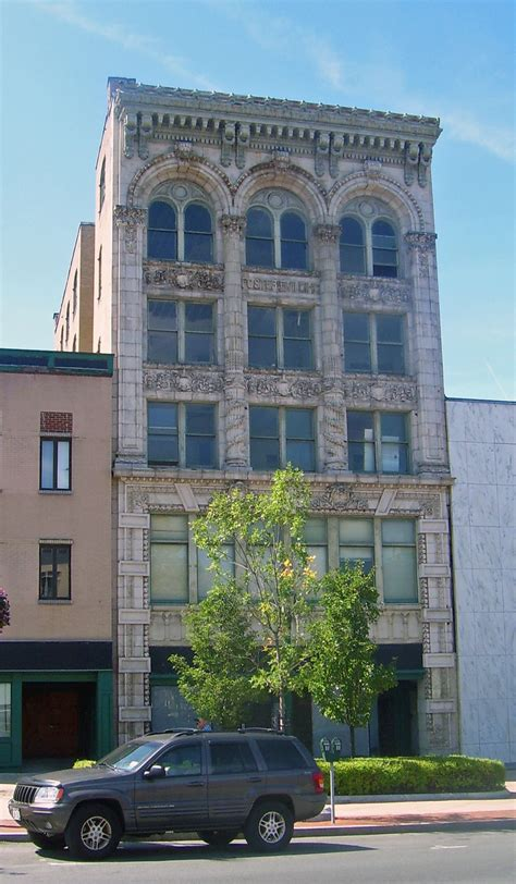 foster building wikipedia