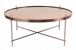 coffee tables ideas best round copper coffee table copper With copper metal coffee table