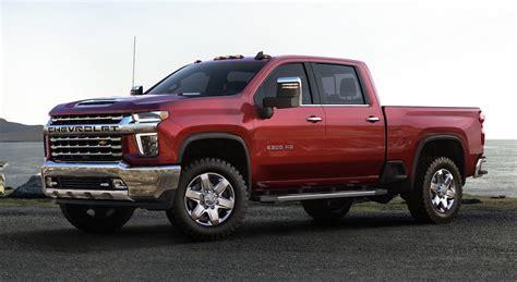 2020 Gmc 2500 Work Truck by 2020 Chevy Silverado 2500 Hd Custom The Fast Truck