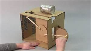 Build an Automaton - DIY