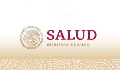 Dudas e información a peticionesciudadanas@salud.gob.mx. Medidas de Seguridad Sanitaria | Secretaría de Salud | Gobierno | gob.mx