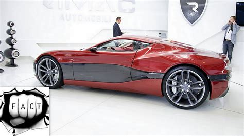 Top 5 Most Expensive Electric Cars In The World