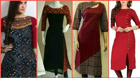 Boat Neck Frock by Stylish Boat Neck Designs For Kurti Kurta Frocks For