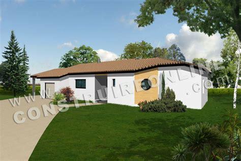 plan de maison moderne plan de maison moderne capseacusiz