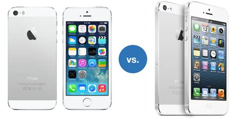 iphone 5s vs iphone 5 apple iphone 5s vs apple iphone 5 worth the upgrade
