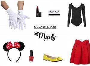 Mickey Mouse Kostüm Selber Machen : micky maus und minnie kost m selber machen partystories blog ~ Frokenaadalensverden.com Haus und Dekorationen