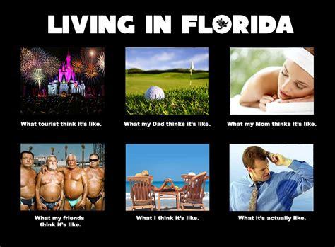 Florida Memes - living in florida meme waterfront properties blog