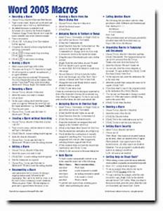 microsoft word 2003 templates quick card cheat sheet beezix With cheat sheet template word