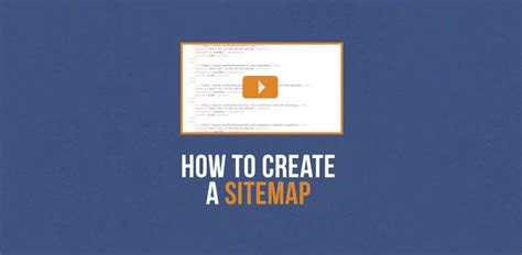 Seo Series How Create Sitemap