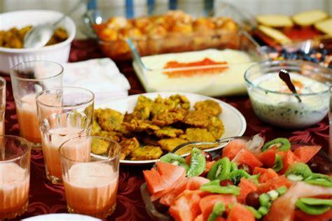 ramadan cuisine breaking a fast ramadan style supersana