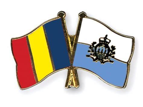 Consolato Italiano Romania by San Marino Consolato Onorario Di Romania Assorbimento