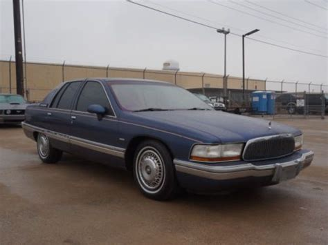 how to sell used cars 1994 buick coachbuilder parental controls sell used 1994 buick roadmaster in garland texas united states
