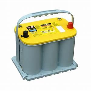 Peut On Recharger Une Batterie Sans Entretien : batterie d charge lente 0ptima ytr 3 7 ~ Medecine-chirurgie-esthetiques.com Avis de Voitures