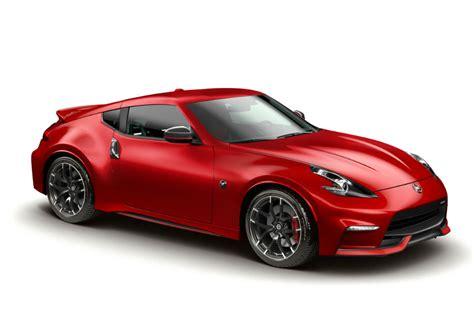 Nissan 370z Horsepower by 2018 Nissan 370z Performance Specs Team Nissan Of