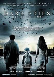 Dark Skies - Oscure presenze - Film (2013)