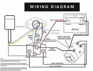 12v Hydraulic Power Pack Wiring Diagram