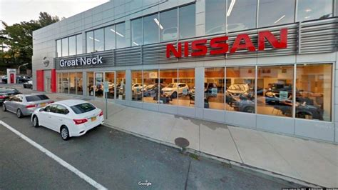 Great Neck Nissan Service by Great Neck Nissan Dealership Closes After 10 Years Newsday