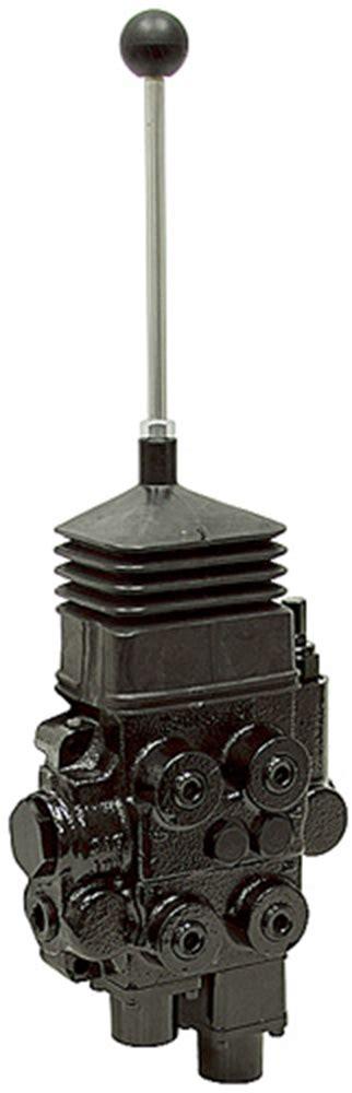 spool  gpm joystick loader control valve directional control valves hydraulic valves
