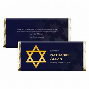 bat mitzvah and bar mitzvah candy wrappers With bat candy bar wrapper template