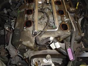 2003 Chevrolet Malibu Leaking Coolant  Cracked Intake